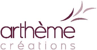 Logo Artheme Creations